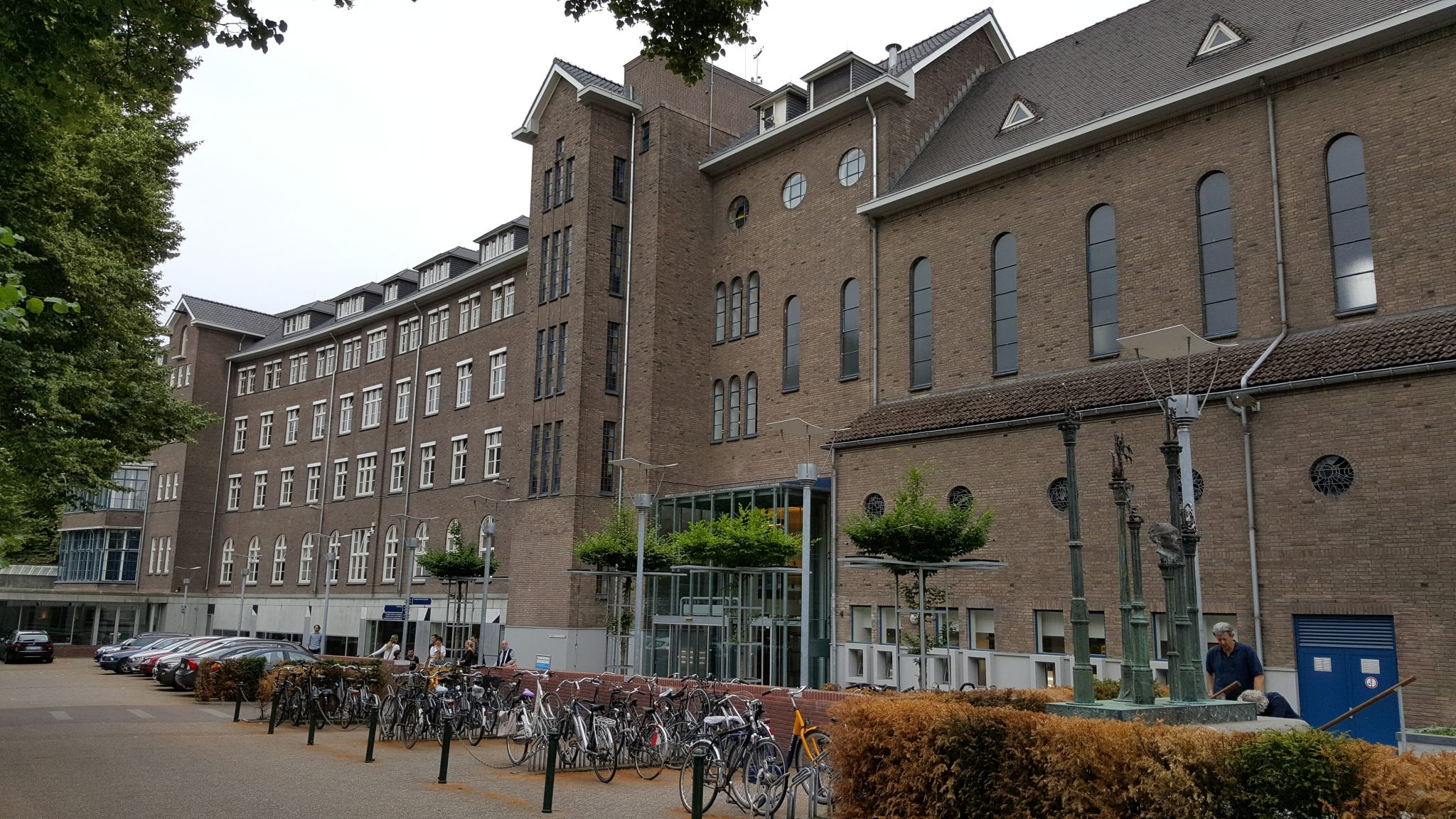Maastricht University – Analyse en advies social media