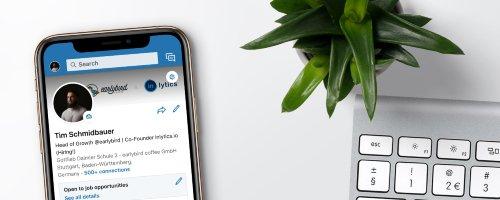 Vergroot je zichtbaarheid op LinkedIn door slim samenwerken
