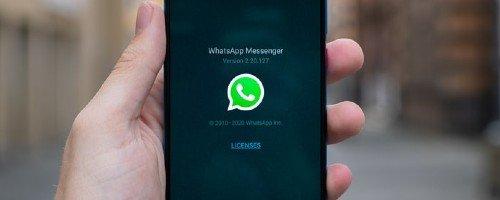 Verwelkom je nieuwe leerlingen proactief op WhatsApp